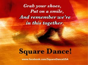 square dance usa