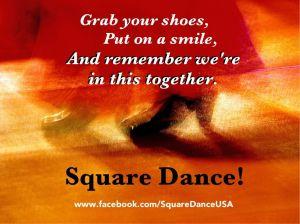 square dance usa